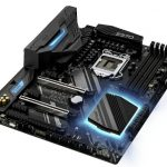 Motherboards For Intel I7 9700k